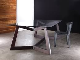 Metal And Wood Kitchen Table 25 Best Ideas About Table Bases On Pinterest Custom Glass Table