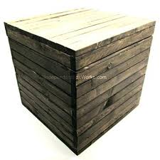 Large Wooden Boxes To Decorate Large Wooden Storage Box Antique Stand Wooden Box Glass Cover 61
