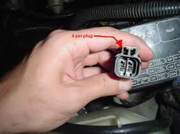 dohc swap mystery plug pics included nissan forum nissan forums we looked in a stock ka24de 240sx and saw that instead of this 4 pin plug there was a 2 pin plug the dohc engine wiring harness we swapped in also had