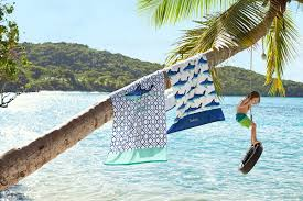 Beach Towels Other Summer Essentials Pottery Barn Kids YouTube