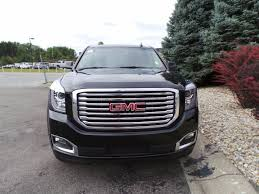 2018 gmc suv. beautiful gmc new 2018 gmc yukon slt and gmc suv