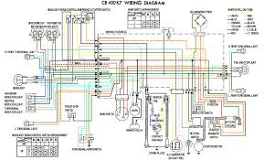 honda xr200r wiring diagram honda wiring diagrams