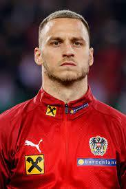 Profile page for austria football player marko arnautovic (striker). Marko Arnautovic Steckbrief Bilder Und News Web De