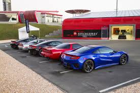 Acura Dealer Mn This Guy Wants To Sell His 2017 Nsx 39order Slot39 For 100000