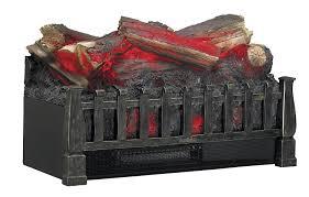 com duraflame dfi020aru a004 electric fireplace insert w heater home kitchen