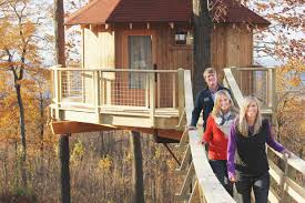 Reality series to feature Summit Inn treehouse Local News