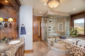 bathroom baseboard ideas. denver bathroom baseboard ideas with traditional towel rings rustic and ceiling light walk-in shower