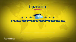 orbitel recargable pinless international calls