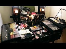 vlog my makeup collection 2016 raiza contawi