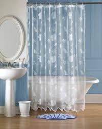 navy blue shower curtain hooks. bathroom, nautical shower curtains, curtains possible, bathroom ideas navy blue curtain hooks t