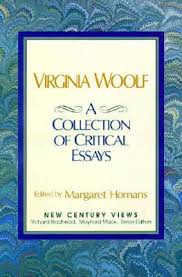 virginia woolf a collection of critical essays by margaret h s 116075