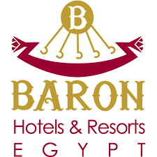 Image result for Baron Hotels & Resorts Egypt with guest