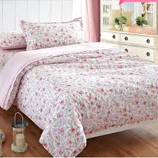 cute teenage girl bedding sets fl pink romantic pretty teen bedding sets twin size gucci bedding
