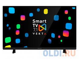 """<b>Телевизор Vekta LD</b>-<b>32SR4715BS LED</b> 32"""" — купить по лучшей ..."""