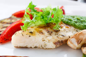 5 рецептов для быстрого и диетического ужина