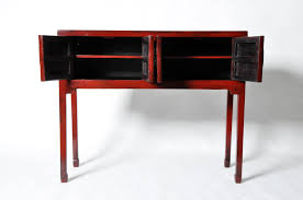 red lacquered furniture. Red Lacquered Furniture W