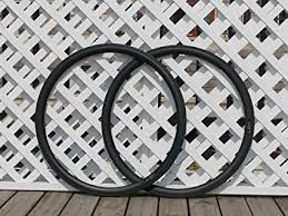 Flyxii width 25mm wide <b>U Shape 38mm</b> cycling Wheel Rims 3K ...