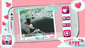 sweet love photo frames editor free of android version m 1mobile