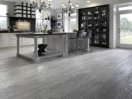 One Of The Biggest Benefits Of Gray Wood Flooring Is The Vivid Display Of  The Wooden Grains. The Grey Tone Emphasizes On The Natural Grain Of Any Wood  ...