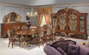 Italian Style Furniture Living Room Dining Room Louis Xvi Versailles Vimercati Classic Furniture