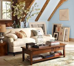Pottery Barn Living Room Colors Beautyfull Pottery Barn Living Room Images Home Color Ideas