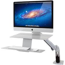 Apple Thunderbolt Display Weight Without Stand Workstation for Apple Ergotron 100100100 WorkFitA 8