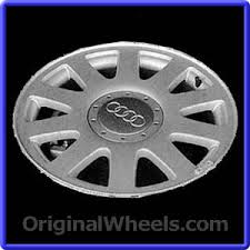 Audi Bolt Pattern Inspiration OEM 488 Audi A48 Rims Used Factory Wheels From OriginalWheels