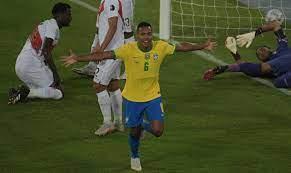 Copa America: il Brasile travolge il Perù ed è solo in vetta