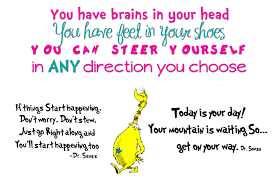 Funny Dr Suess Quotes