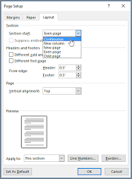 Solution How To Delete A Page In Word 2016 For Windows Mac
