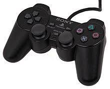 playstation 2 accessories dualshock 2 edit