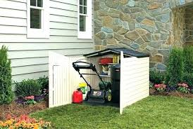 plastic tool shed plastic garden storage box small garden tool storage shed small garden tool storage plastic tool shed