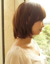 秋カラーショートsd 30 ヘアカタログ髪型ヘアスタイルafloat