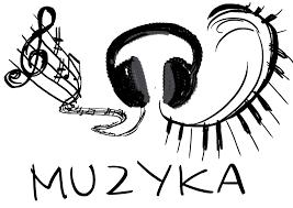 Znalezione obrazy dla zapytania muzyka