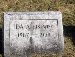 Ida A. O'Connor Burke (1867-1956) - Find A Grave Memorial