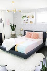 Beautiful Laurau0027s Bedroom Tour Before + After (click Through For More!)