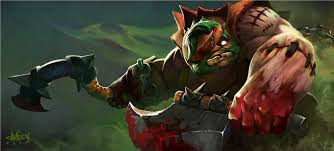 butcher dota 2 pudge hd picture wallpaper wallpaper dota 2 items