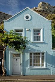 Small Picture Best 10 Blue house exteriors ideas on Pinterest Blue houses