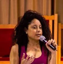 Camille Rivera – Netroots Nation