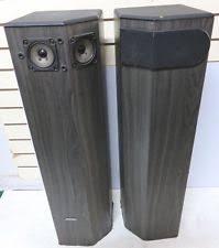 bose 501 series v. bose 501 series v main / stereo speakers r