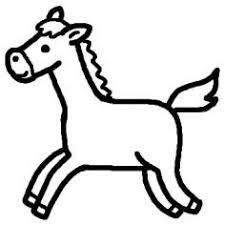 かわいい馬のイラストまとめ2014年午年年賀状 Naver まとめ