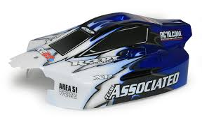 rc8 2e factory team team associated rc8 2e rtr body blue