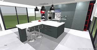 Logiciel Plan Cuisine Gratuit Ikea Idée De Modèle De Cuisine