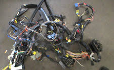 tbi harness 90 camaro tbi v8 automatic transmission throttle body dash fuse box harness 957