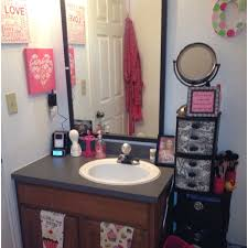 Cute Bathroom Decorating Ideas For Apartments Cute Bathroom