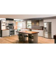 Matching Kitchen Appliances Stainless Steel Appliance Design For A Modern Kitchen Ge Appliance