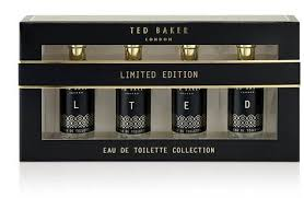 Flutter And Sparkle Christmas Gift Guide 2012 Ted Baker  Tedu0027s Ted Baker Christmas Gifts