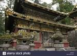Tokugawa Shogunate Architecture