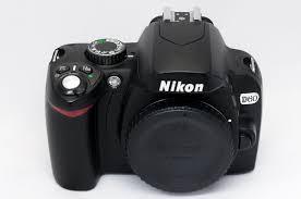Nikon D60 Wikipedia