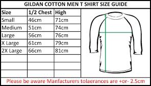 Gildan Tee Shirt Size Chart Gildan T Shirt Size Chart World Of Reference